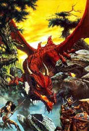 Dungeons & Dragons rollespil